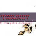 Trouver l'inspiration avec pinterest - epingler, c'est partager