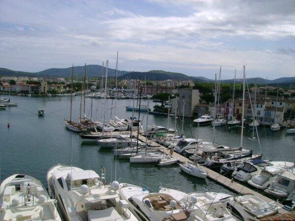 Port Grimaud 9