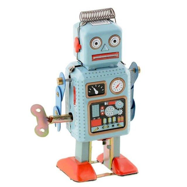 0 robot