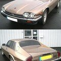 JAGUAR - XJS 3,6 L - 1987
