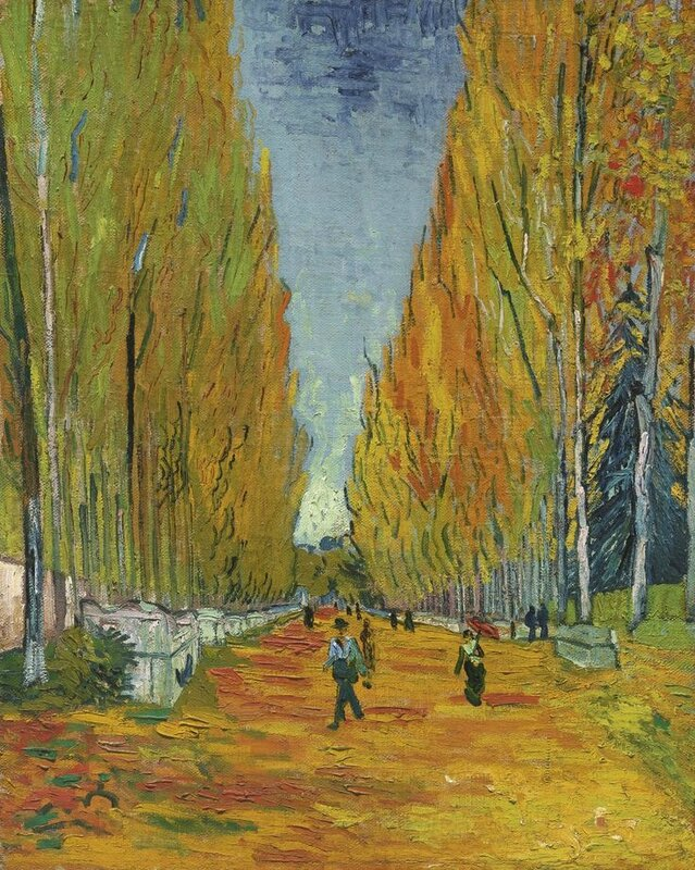 Two major works by Vincent van Gogh and Claude Monet bring more than $120 million