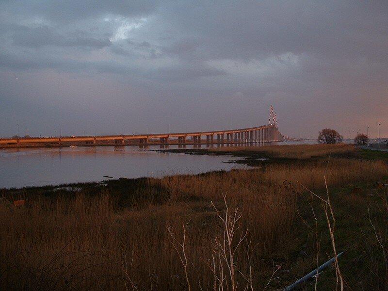 Autre vue du pont