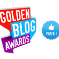 Les golden blogs awards (suite... et fin)