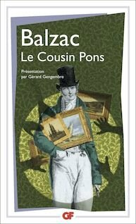 Cousin pons