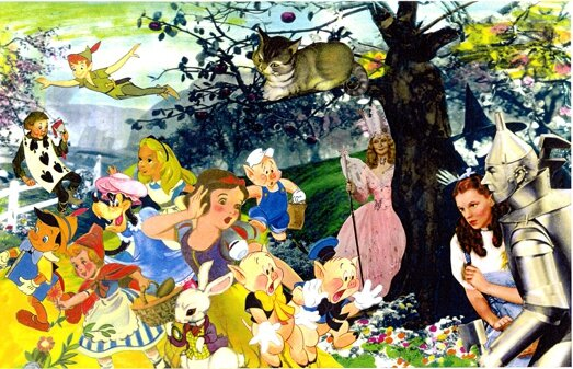 lostfairytales
