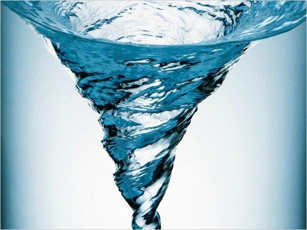 vortex-eau