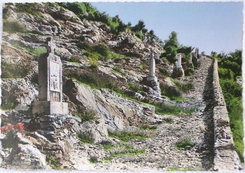 chemin de croix NDS