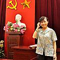 Hanoi - Salle paroissiale '