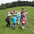 Marche au Mont Vouillot - 03/07/2012