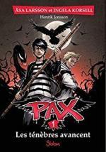 Pax T1