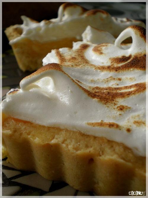 Tarte au citron meringu e last but not least blog - Tarte au citron meringuee herve cuisine ...
