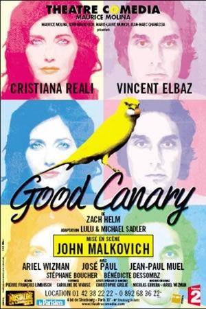 good_canary