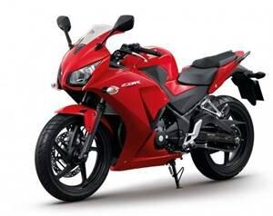 Reprogrammation Boitier Honda Motos Enfin Possible News
