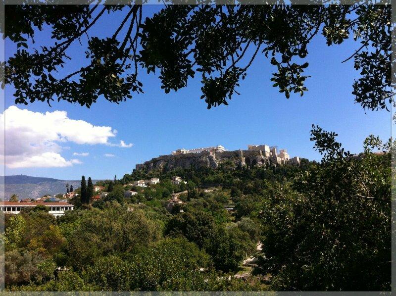 Le nichoir étoilé à Athènes'