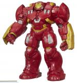 Figurine interactive Iron Man / Hasbro / Prix indicatif : 39,90€