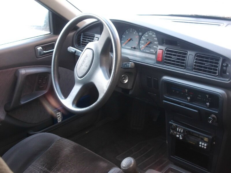 Mazda626mkIVcoupeint
