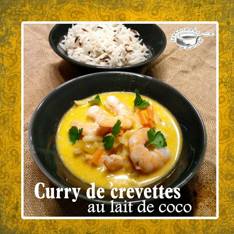 curry crevettes coco (scrap)