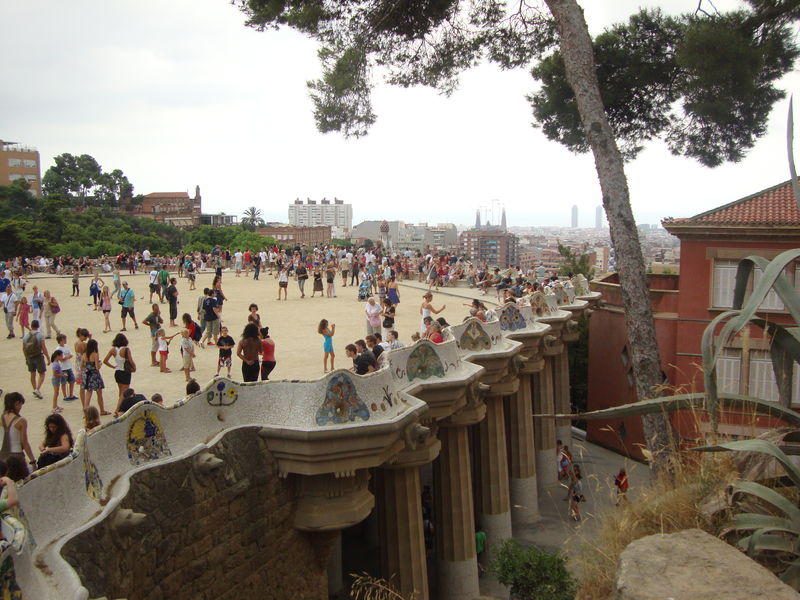 BARCELONE - Aout 2010 (28)