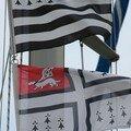 Nautique: Vannes / Gwened. Pavillon maritime