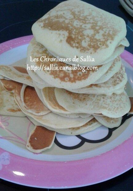 pancake rdf