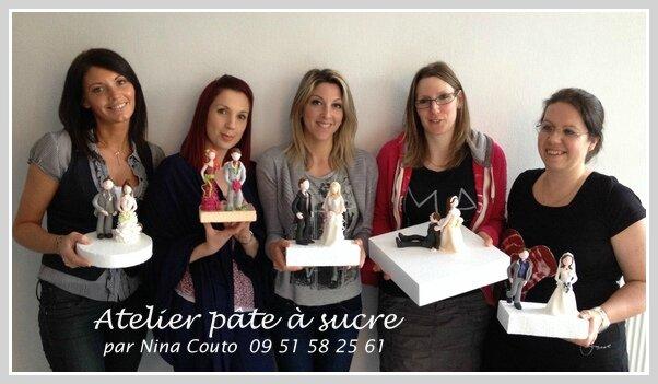 atelier modelages belgique nina couto1