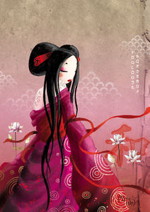 geisha_20rose