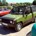 Renault Teilhol rodeo 5 de 1982 (8ème Rohan-Locomotion) 01