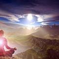 le secret de la lumière du soleil et de la purification de la terre