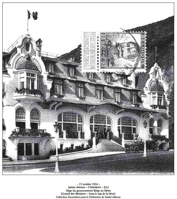 L'hotelerie St Adresse5