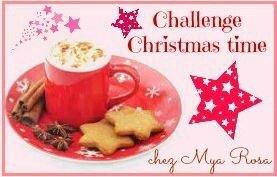 challenge christmas