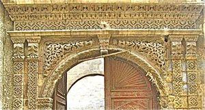 Bab al wazir Cairo Porte_2_2_2
