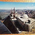 Pic du Midi de Bigorre - observatoire