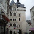 Loches : l'hôtel de ville