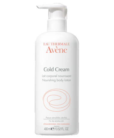 coldcream-lait-corporel-400ml