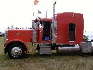Truck show 3