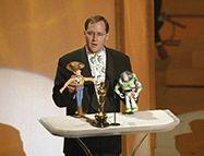 John Lasseter Oscar 1996
