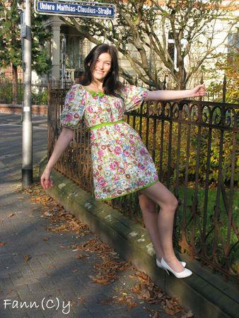 La robe Aizen