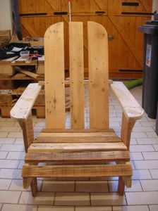 Fauteuil Adirondack R Cup 39 Way Of Life