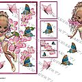 fee elfe rose