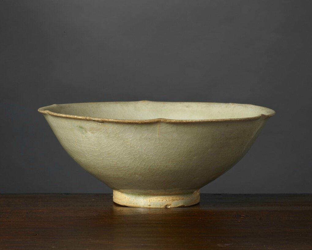 Coupelle, Vietnam, Dynastie des Lý (1010-1225)