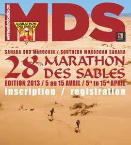 inscription MDS 2013