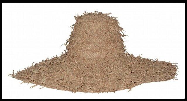 sans arcidet chapeau