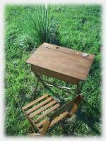 bureau et chaise2