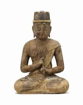a_wood_sculpture_of_dainichi_nyorai_heian_period_d5471002h