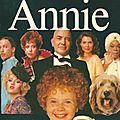 Annie, leonore fleischer