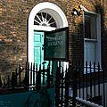 Maison de Dickens