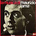 Maurizio lama (1937-1968)