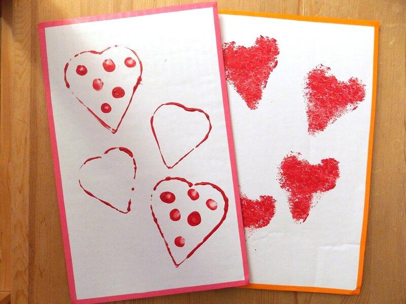 Carte-st-valentin-tampons-maison
