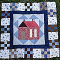 Kathleen tracy's small quilt lover - 2 -