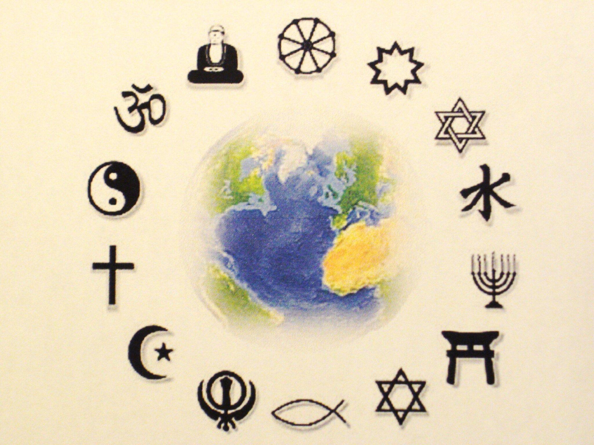 Religions du monde (1)